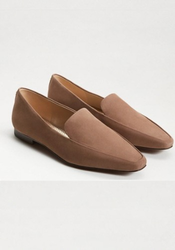 Sam Edelman Leather Loafers