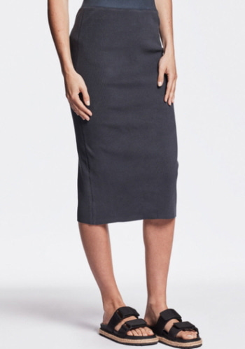 James Perse Mid Skirt