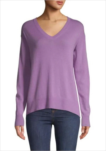 Vince V-Neck Sweater