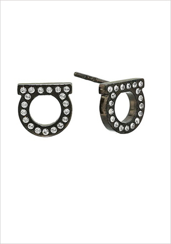 Salvatore Ferragamo Earrings