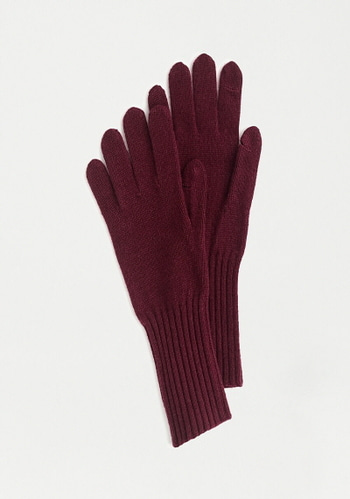 J Crew Cashmere Gloves