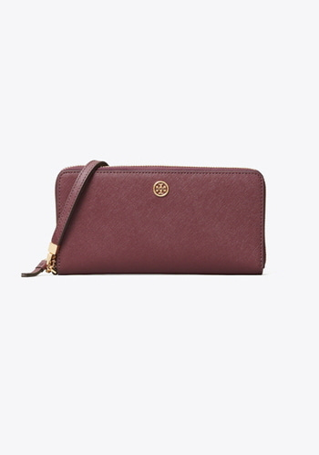 Tory Burch Passport Wallet Bag