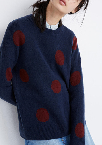 Madewell Sweater **