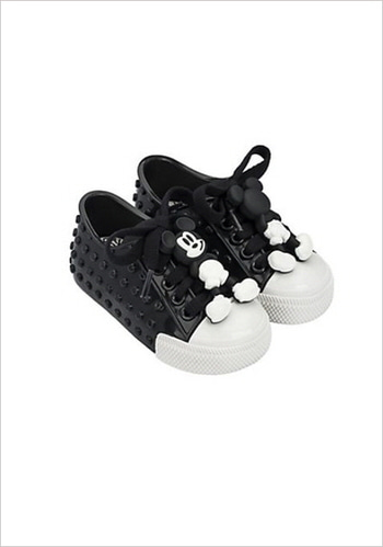 Mini Melissa Kids Sneakers