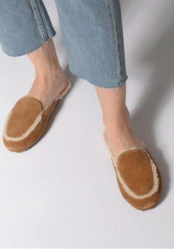 UGG Moccasin Mules