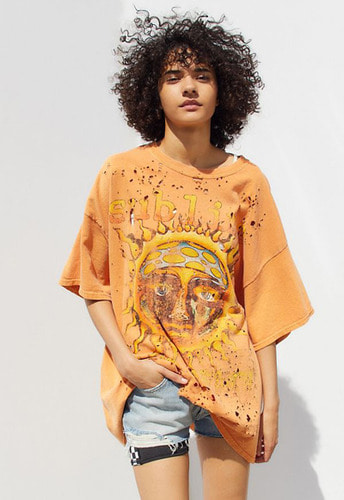 urban outfitters T-Shirt Dress