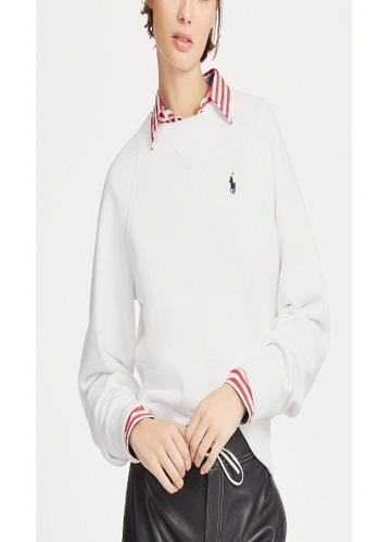 Ralph Lauren Fleece Sweatshirt