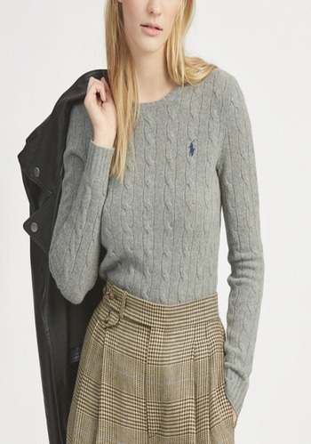 RALPH LAUREN Wool Sweater